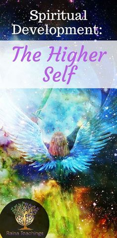 A channeled article by Raina about the higher self and their role in spiritual development Psychic Development, Spiritual Development, Personal Development, Daily Meditation, Reiki Meditation, Meditation Crystals, Meditation Music, Nature Spirits, Psychic Abilities