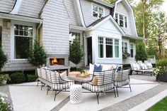 Monika Hibbs | Cozy Outdoor Living | http://www.monikahibbs.com