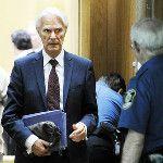Juge Jacques Delisle: COUPABLE de meurtre au premier degré...