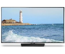 Samsung Smart LED HDTV with Built-In Wi-Fi at Savings off Retail! This is what I need for the west wall! Flat screen and a Smart t. Big Screen Tv, Flat Screen, Screen Size, Cheap Tvs, Buy Cheap, Tv Samsung, Large Tv, Electronic Deals, Black Friday Specials