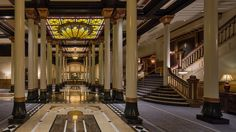 Texas: The Driskill Hotel | We asked our audience to name their very favorites—and here are the winners in each state. Great hotels have an interesting way of capturing and reflecting the character of a place, whether they're a glitzy urban stay or an old-school coastal classic. Related: The South's Best Hotels 2017