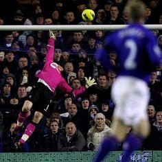 90-Yard Goal from Keeper Tim Howard