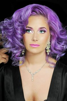 Gorgeous hair suggestions by Wanda Mora, New Jersey, USA