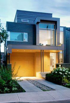 modern architecture minimalist design