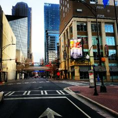 Uptown Charlotte in Charlotte, NC