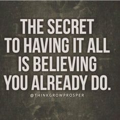 Believe in whatever you do! #superwomansquad #mindset #thehustlelife #coach #entrepreneur