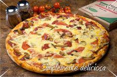 Messinas Pizza