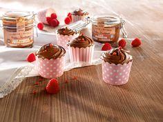 Découvrez une recette rapide et gourmande à réaliser à partir de nos Pâtes à tartiner sans OGM ni huile de Palme.  Téléchargez la fiche recette.