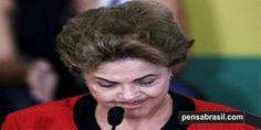 Dilma perde outra vez !!! Por unanimidade TCU acaba de negar recurso do governo em análise das...