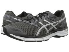 ASICS Gel-Excite 4 Men | Carbon/Silver/Black