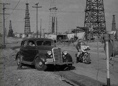 Armored Car Robbery (1950), Richard Fleischer