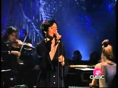 10,000 Maniacs (with Natalie Merchant) - Because The Night (+playlist)