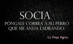 Socia...