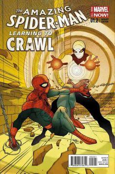 Homem-Aranha | Confira o visual de Clash, novo inimigo do aracnídeo > Quadrinhos | Omelete