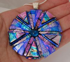 Item image in Dichroic Creations ~ Picasso Style