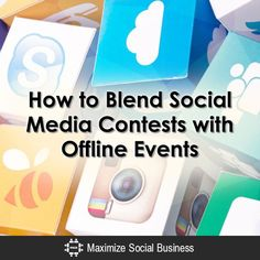 How to Blend Social Media Contests with Offline Events Social Business, Small Business Marketing, Business Advice, Cake Business, Email Marketing Strategy, Event Marketing, Social Media Marketing, Marketing Ideas, Education Humor