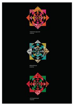 Corporate identity and navigation system for Museum of Shawls Creative Poster Design, Creative Artwork, Creative Posters, Graphic Design Posters, Graphic Prints, Collage Illustration, Graphic Design Illustration, Book Design, Layout Design