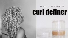 When I asked Sanne aka on IG how she manages to achieve such defined frizz-free curls she was more than willing to divulge what she's learned. - March 16 2019 at Oil For Curly Hair, Curly Hair Tips, Curly Hair Care, Curly Hair Styles, Natural Hair Styles, Curly Girl, Flaxseed Gel, Hair Issues, Diy Hair Care
