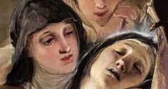 Teresa de Jesús: Dichoso corazón enamordo