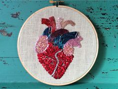 http://sosuperawesome.com/post/144672862901/embroidery-hoop-art-by-snapdragonoriginals-on-etsy