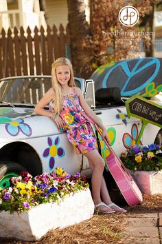 Cute Dresses For Teens Tween Fashion, Fashion 101, Teenager Fashion, Fashion Clothes, Fashion Outfits, Junior Outfits, Kids Outfits, Pink Guitar, Cute Dresses For Teens