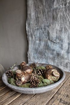 All Details You Need to Know About Home Decoration - Modern Primitive Christmas, Rustic Christmas, Christmas Time, Christmas Crafts, Vive Le Vent, Fall Decor, Holiday Decor, Love Garden, Scandinavian Christmas