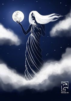 Nyx - Goddess | Patriarch Design