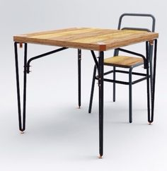 SLIDERS Furniture by MYT Diseño