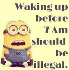 Funny Minion Pictures Below are some very funny minions memes, and funny quotes, i hope you will enjoy them at your best . and why not whatever minions do they always look funny and stupid . So make sure to share the best minions with your friends . Funny Minion Pictures, Funny Minion Memes, Minions Quotes, Minion Humor, Funny Humor, Minion Sayings, Memes Humor, Funny Stuff, Funny Good Morning Quotes