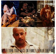 Dom & Letty <3