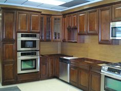 Kitchen Color Ideas With Maple Cabinets image of: mobile home cabinets for sale | gabinetes cocina