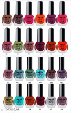 Nail Polish Benetion Trendy Nail Polish Combo  Product Name: Benetion Trendy Nail Polish Combo Color: Multicolor Type: Matte Multipack: 24 ow get One Stroke Bold Color with the new Nail Pops. Country of Origin: India Sizes Available: Free Size   Catalog Rating: ★4.3 (488)  Catalog Name: Free Gift Superior Enriched Nail Polish CatalogID_2157054 C172-SC1953 Code: 343-11476432-708