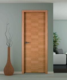 Sanrafael Lisa Flush Door - L60 Prefinished Balanced Band Walnut   UX/UI Designer Models and Flush doors & Sanrafael Lisa Flush Door - L60 Prefinished Balanced Band Walnut ... Pezcame.Com