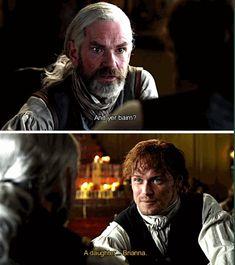 Outlander Season 4, Outlander Quotes, Outlander Tv Series, Watch Outlander, Outlander Casting, Best Tv Series Ever, New Tv Series, John Bell, Drums Of Autumn