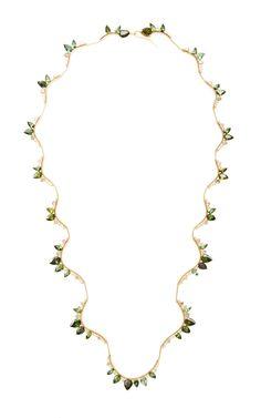 Electric Necklace by Fernando Jorge