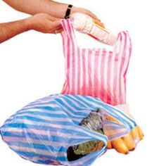Carrier bags made of plastic have many negative and positive aspects which the people should keep in mind when they go to buy these bags.
