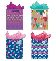 Check Out This Great Item Set Of 3 Gift Bags Jumbo Giant XLarge 36 X With Tag Plastic Poly Bag