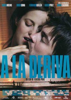 A la deriva (2009) tt1454605 C