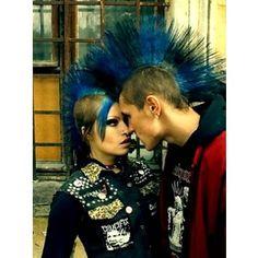 Manic Panic Hair Dye Pink Purple Blue Green Punk Goth NIB Ja ...