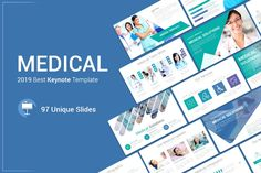 Medical Keynote Presentation Template reduces your work by supplying templates designed with busy entrepreneurs in mind. With 97 fully editable slides, the Pitch Deck Bundle provides you with the template you need to deliver a strong pitch...
