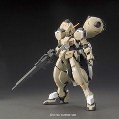 GUNDAM GUY: HG 1/144 Gundam Gusion Rebake - New Images & Release Info