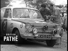 A Ford Cortina wins the East African Safari Rally. Africa News, New Africa, East Africa, Tanzania, Kenya, Classic Race Cars, Ford Escort, African Countries, Nairobi