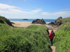 See 1 photo from 5 visitors to Soar Mill Cove. Devon Uk, South Devon, Devon England, Xmas Ideas, Holiday Ideas, Devon Beach, Marina Beach, Cornish Coast, Holiday Essentials