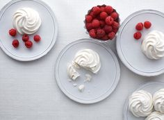 Dessert Two Ways | Rue