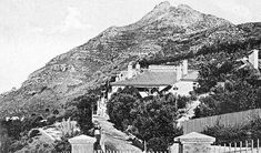 Royal Navy, Cape Town, Vintage Photos, South Africa, Mount Everest, Old Things, History, City, Hospitals