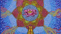 Mandala - Sacred Geometry Art - Mystic Art