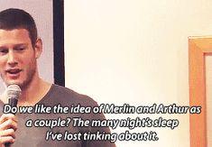 my stuff tom hopper Eoin Macken merthur merlinedit alexander vlahos my merlin gifs: interview Merlin Memes, Merlin Show, Merlin Merlin, Merlin Fandom, Tom Hopper, Crying Man, Boyxboy, Mandalorian, Superwholock