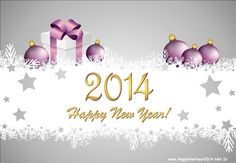 Happy New Year 2014 Beautiful HD Wallpapers_1