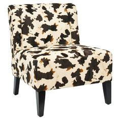 I pinned this Parker Chair from the Safavieh event at Joss & Main!