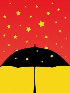 Hong Kong 2014 http://stopthecampaign.com/Hong-Kong-2014 #StopTheCampaign #Think #poster